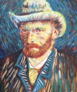 Vincent kleiner formaat