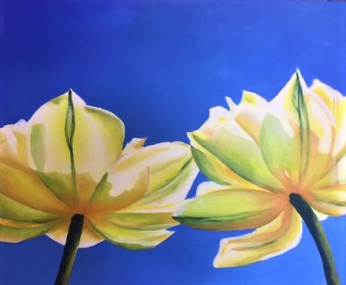 Tulpen Elly 1 64 kb kleur